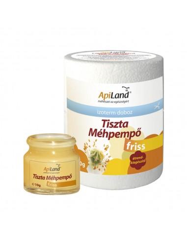 Hagyományos TISZTA méhpempő