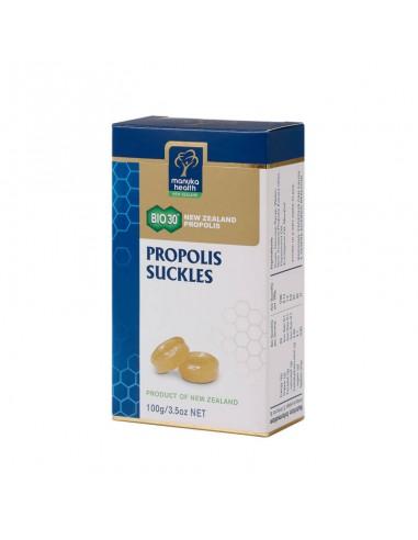 Manuka Honey BIO30™ Propoliszos cukorkák